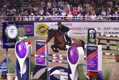 Sac Intl Horse Show