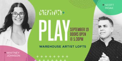 Creativity and Play