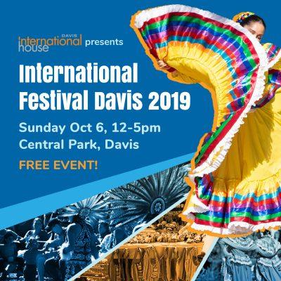 International Festival Davis