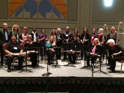 Camellia City Flute Choir 20th Anniversary Concert...