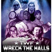 Total Wrestling Federation: Wreck the Halls