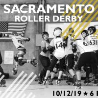 Roller Derby Doubleheader