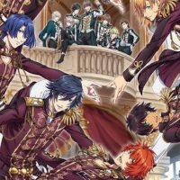 Utano Prince-Sama: Maji Love Kingdom Movie