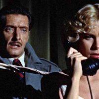Dial M for Murder: Hitchcocktober