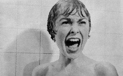 Psycho: Hitchcocktober