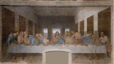 Leonardo: The Works: Exhibition On Screen