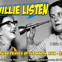 Willie Listen