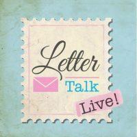 Letter Talk Live