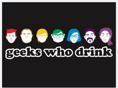 Geeks Who Drink Pub Quiz (Cancelled)