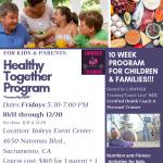Healthy Together Program