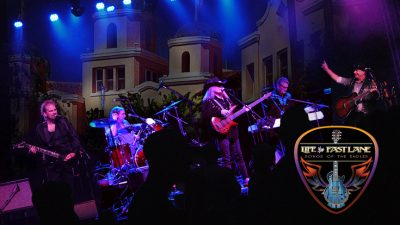 Life in the Fast Lane: Eagles Tribute