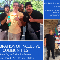 Celebration of Inclusive Communities 2019