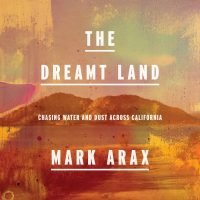 Authors Uncovered: In-Person Interview with Mark Arax