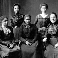 California Votes for Women: A Golden State Suffrage Centennial