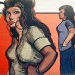 ¡Murales Rebeldes! L.A. Chicana/o Murals Under Si...