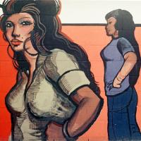 ¡Murales Rebeldes! L.A. Chicana/o Murals Under Siege