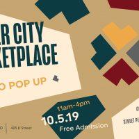 River City Marketplace DOCO Pop-Up