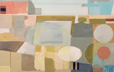 Artist Talk: Jamie Madison