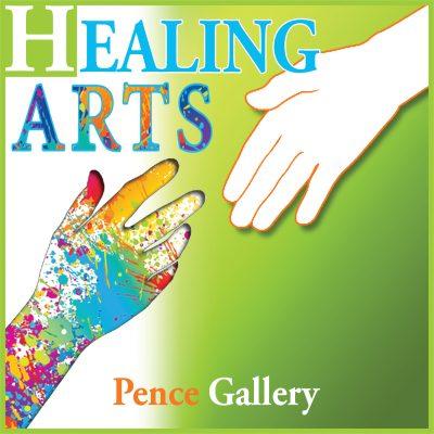 Pence Gallery Healing Arts Workshop