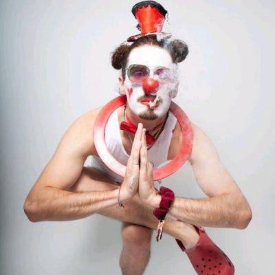 Wino the Clown Comedy Show