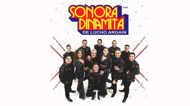 Azucar La Sonora Dinamita