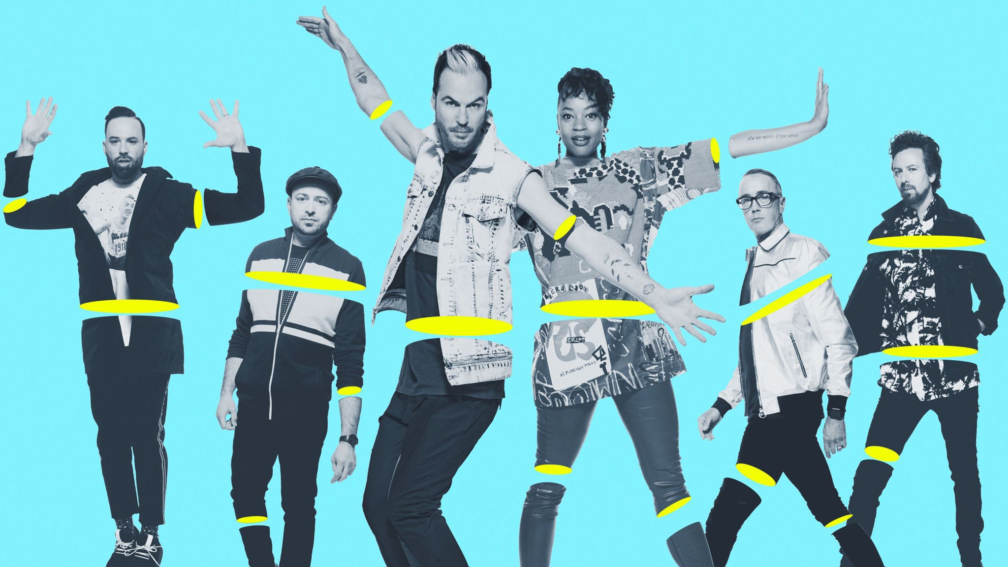 Fitz And The Tantrums present All The Feels Winter...