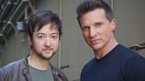 Stone Cold and the Jackal Tour: Steve Burton and Bradford Anderson