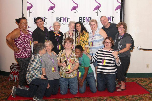 Photo courtesy of BENT Sacramento LGBTQ Film Festival.