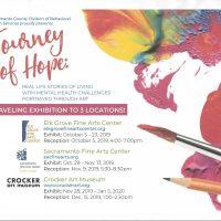 Journey of Hope Show (Elk Grove)