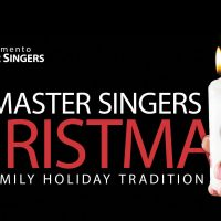 A Master Singers Christmas (Westminster)