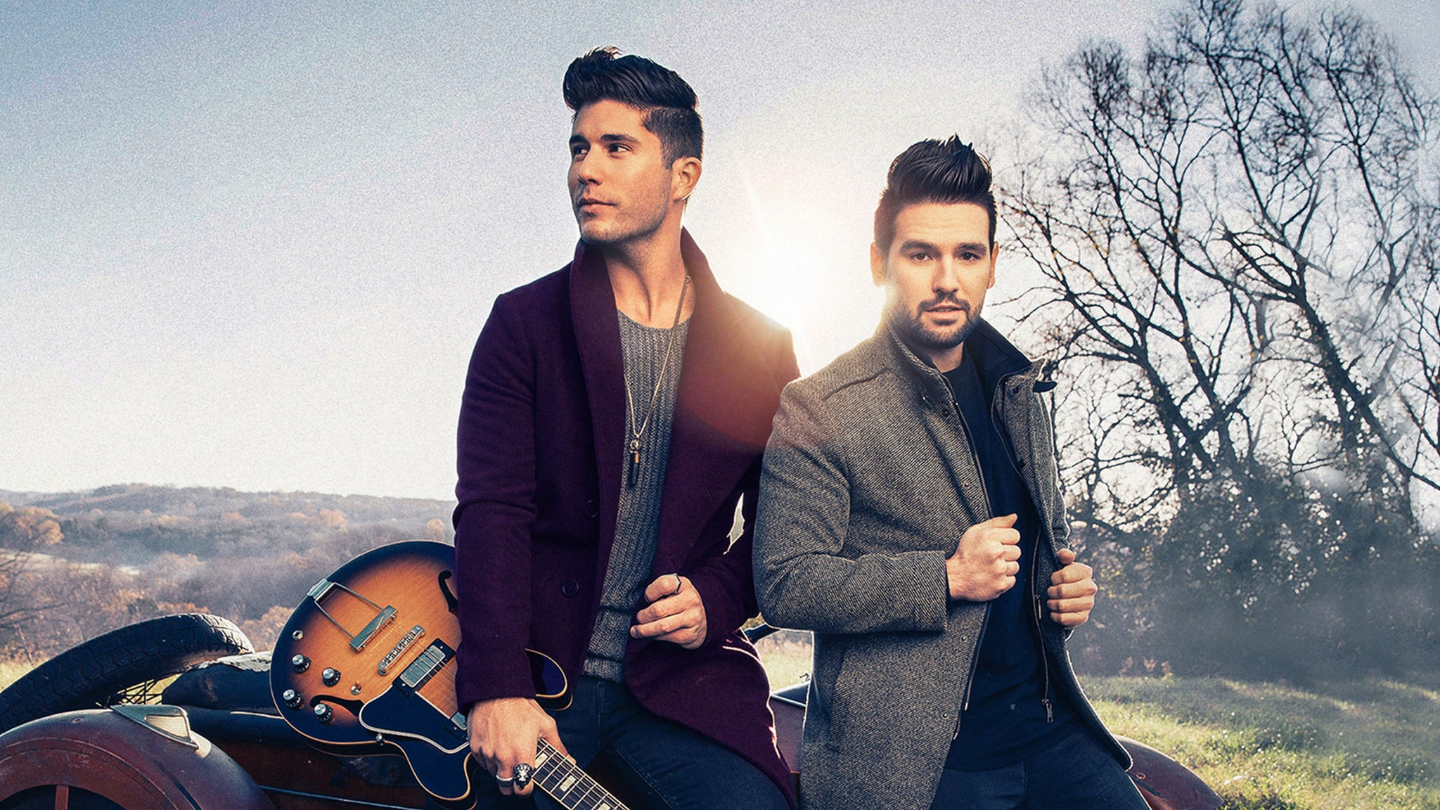 Dan and Shay The Arena Tour