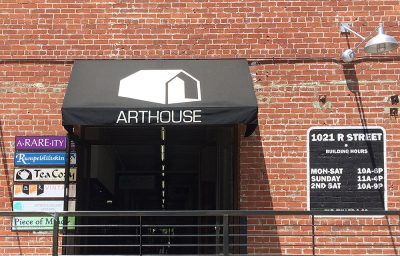 Arthouse: Gallery and Studios