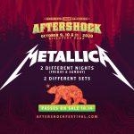 Aftershock Festival 2020