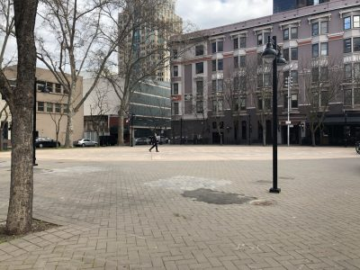 Ali Youssefi Square