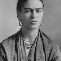 Artist in the Spotlight: Frida Kahlo