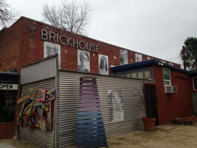 The Brickhouse Gallery and Art Complex
