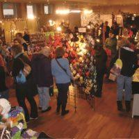Crocker Holiday Artisan Market