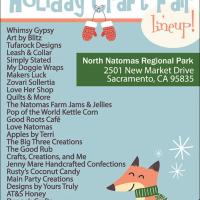 North Natomas Holiday Craft Fair