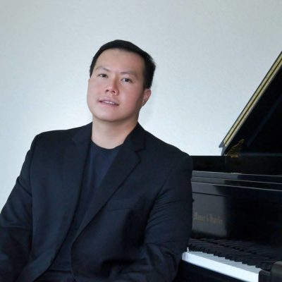 Performances at Pioneer: Jason Sia
