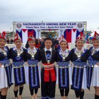 Sacramento Hmong New Year