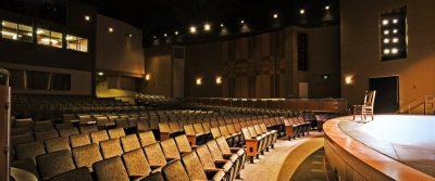 Sacramento City College Performing Arts Center