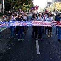 City of Sacramento Veterans Day Parade