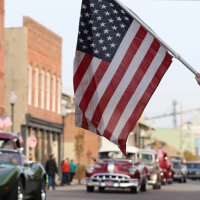 City of Elk Grove Veterans Day Parade