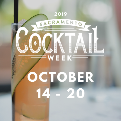 Sacramento Cocktail Week