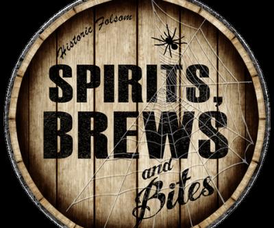 Historic Folsom Spirits, Brews, and Bites
