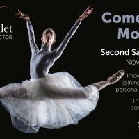 Sacramento Ballet Open House