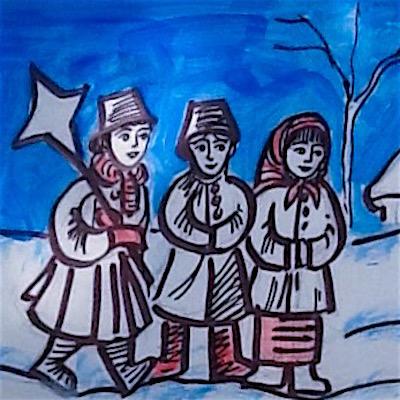 An Eastern European Christmas