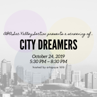Movie Night: City Dreamers