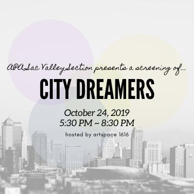 Movie Night: City Dreamers