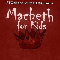 Macbeth for Kids (Cancelled)